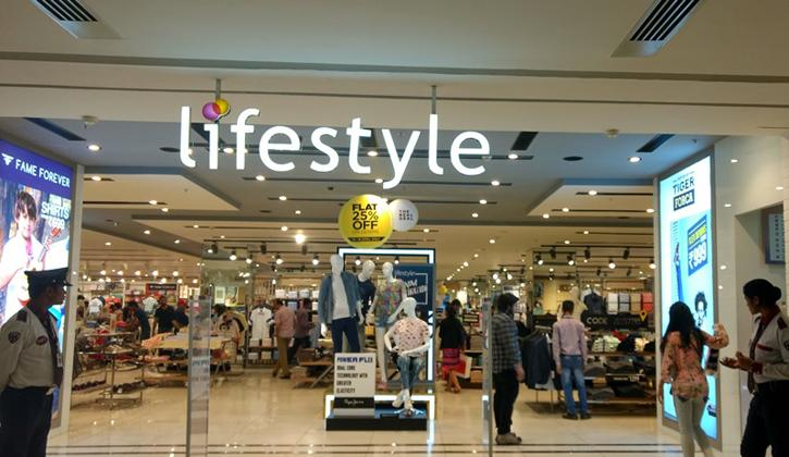 Lifestyle Stores