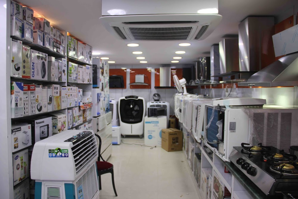 Ankur Electricals