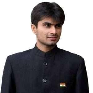 DM Noida | Suhas Lalinakere Yathiraj