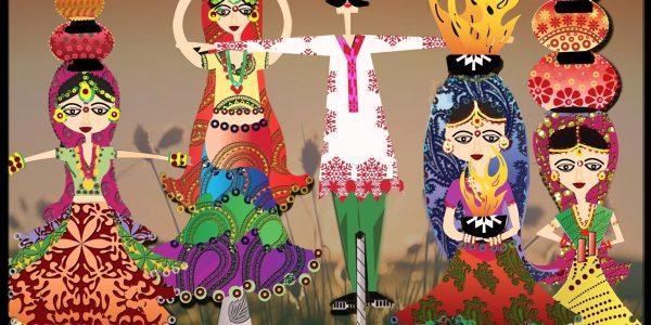Noida Culture