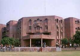 Amity International School Noida