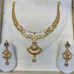 V.K Jewellers Noida