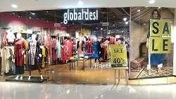 Global Desi Store Noida