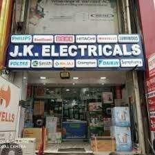 JK Electricals Noida