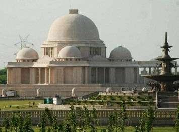 Priyadardarshini Park Sector 12 Noida