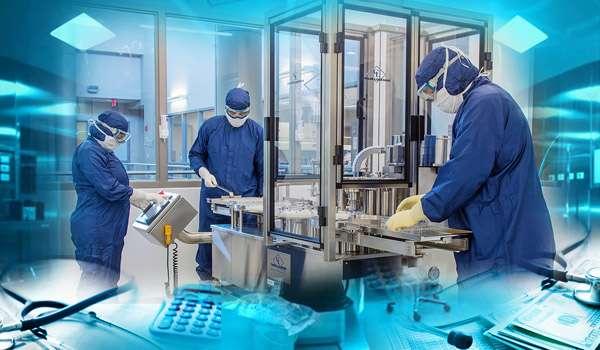 PCD Pharma Franchise in Noida