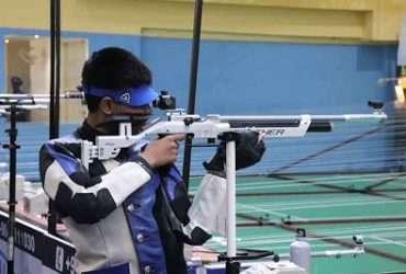 ShootX Shooting Academy Noida