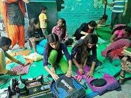Saksham Kids NGO Noida