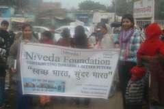 Niveda Foundation Noida