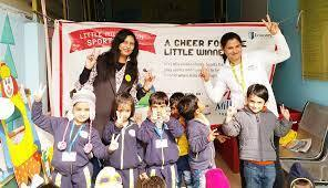 Little Millennium Playschool & Daycare
