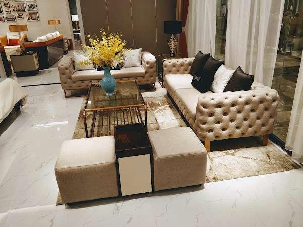 Essence Modern Luxury Furniture Store in Noida
