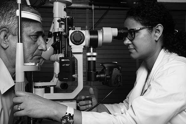Eye Health Clinic in Noida
