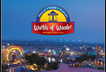 Worlds Of Wonder in Noida