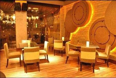 Mosaic Restaurant Noida