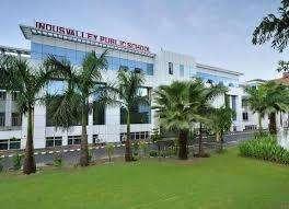 Indus Valley Public School in Noida