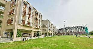 Shiv Nadar School in Noida