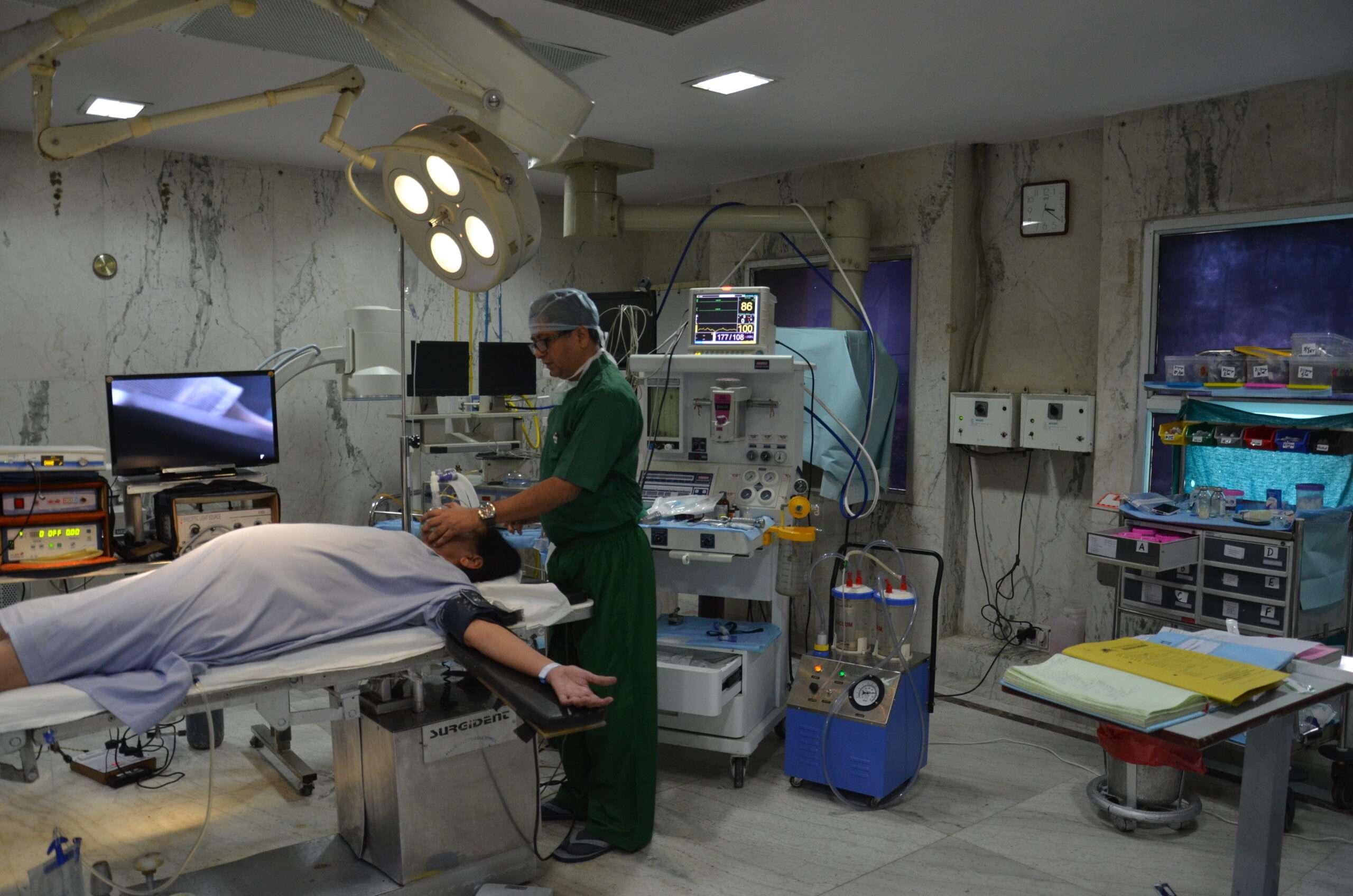 Prakash Hospital Noida