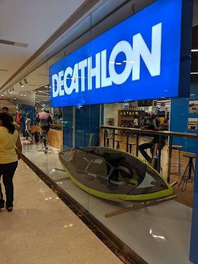 Decathlon Mall of India in Noida