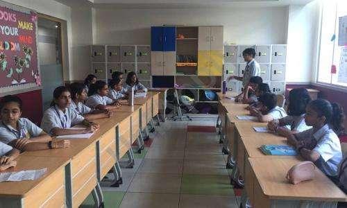 Lotus Valley International school Noida