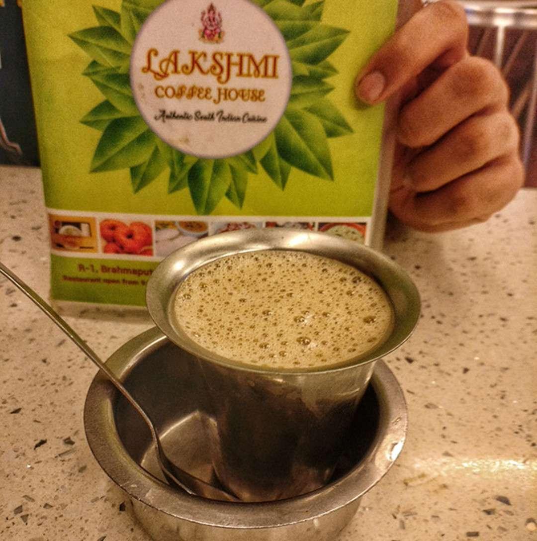 Lakshmi Coffee House Noida