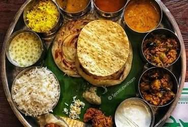 Naivedyam Restaurant Noida