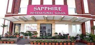 Sapphire International School in Noida