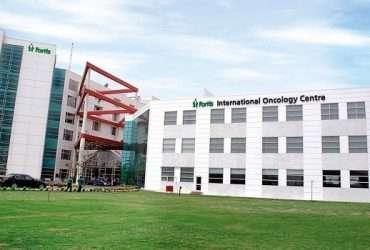 Fortis Hospital Noida