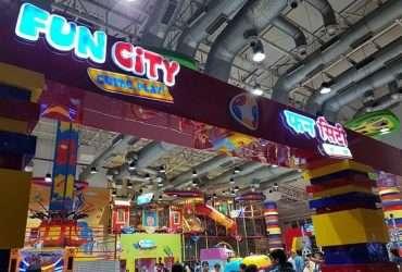 Fun City Noida