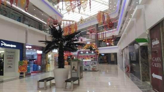 Gardens Galleria Mall Noida