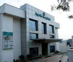 Apollo Hospital Noida