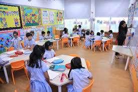 Global Indian International School in Noida