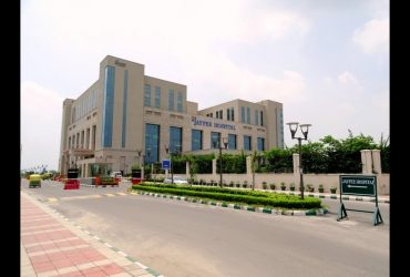 Jaypee Hospital in Noida