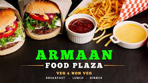 Armaan food Restaurant