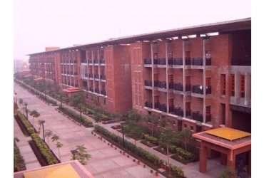 Jaypee Institute of Information Technology Noida