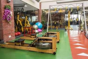 La Fitnesse Select Gym Noida