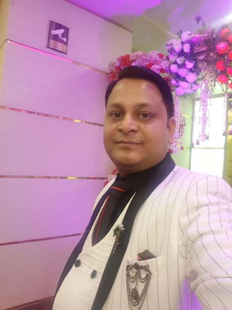 Jain Shikanji Owner