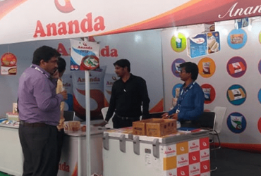 Ananda Dairy | Dairy Products Manufacturers | Packed Food