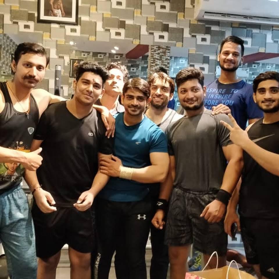 Dronacharya's The Gym In Noida – Gym in Noida