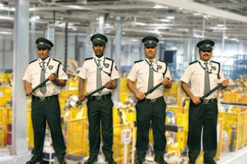 Security services in Noida(Global Shield Security & Allied Services) – Security Guard Service in Noida