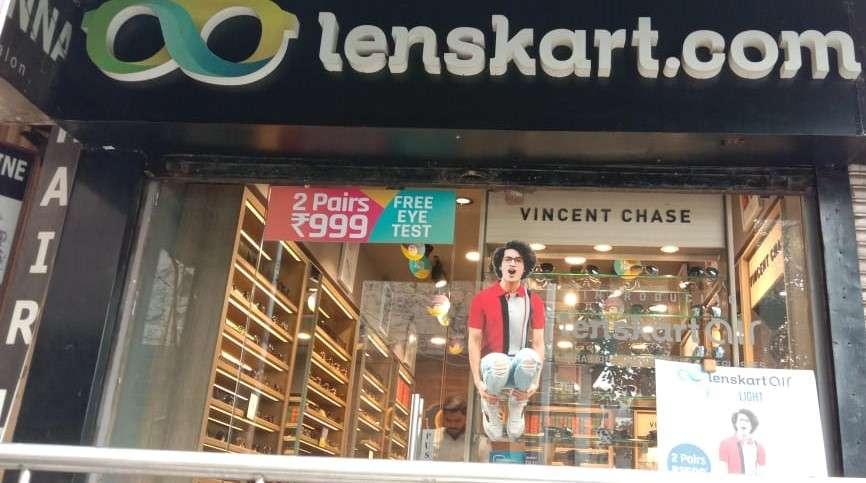 Optician Near me | Lenskart in Sector 50