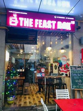 The Feast Box – Noida