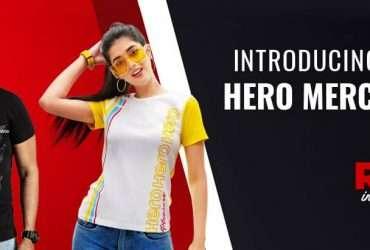 Dhansri Motors – Hero MotoCorp